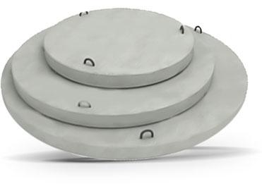 Купить железобетонные кольца Харьков
