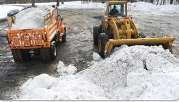 Уборка Снега в Харькове